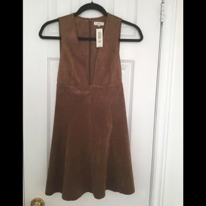 ARITZIA WILFRED MONTBRUN DRESS NEW WITH TAGS